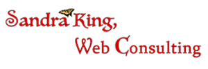 Sandra King Web Consulting